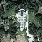 Vinod Khosla's house (Yahoo Maps)