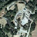 Scott McNealy's house (Yahoo Maps)