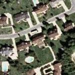 Riddick Bowe's House (Yahoo Maps)