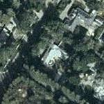 John Freidenrich's House (Yahoo Maps)