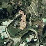 Ron Popeil's House (Yahoo Maps)