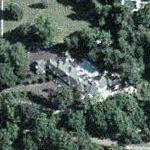 Andrew Franz's House (Yahoo Maps)