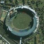 Melbourne Cricket Grounds (Yahoo Maps)