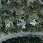 Danny Ainge's House (Yahoo Maps)