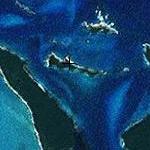 """Nicholas Cage's """"Leaf Cay"""" island"""