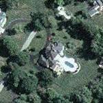 W. Randolph Baker's House (Yahoo Maps)