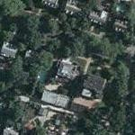 Hugh Grant's House (Yahoo Maps)