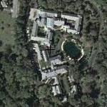 Howard Hughes Medical Institute (Yahoo Maps)