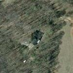 Clint Bowyer's House (Yahoo Maps)