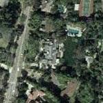 John Candy's House (former) (Yahoo Maps)