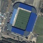 Cristal Arena Genk (Yahoo Maps)