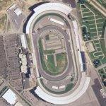 Dover International Speedway (Yahoo Maps)