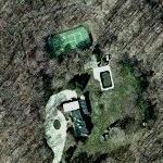 Regis Philbin's House (former) (Yahoo Maps)