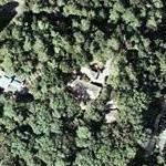 Jermaine Dupri's House (Yahoo Maps)