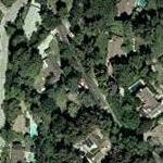Coleen Gray's House (Yahoo Maps)