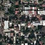 Teresa Heinz & John Kerry's House (Yahoo Maps)