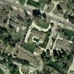 Robert Blake's House (Yahoo Maps)