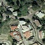 Tito Jackson's House (Yahoo Maps)