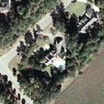 Morris Day's House (Yahoo Maps)