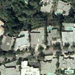 Sherwood Schwartz's House (Yahoo Maps)