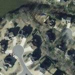 Ralph Tresvant's House (Yahoo Maps)
