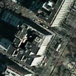 Frank Langella's Co-Op (Yahoo Maps)