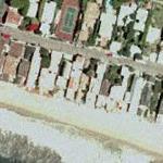 Roma Downey's House (Yahoo Maps)