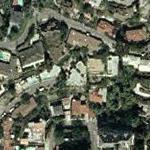 Khandi Alexander's House (former) (Yahoo Maps)