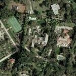 Kenny Loggins' House (former) (Yahoo Maps)