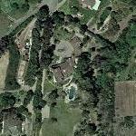John Larroquette's House (former) (Yahoo Maps)