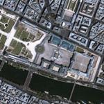 Louvre, The (Le Louvre) (Yahoo Maps)
