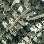 Vin Diesel's House (Yahoo Maps)