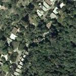 Vanessa Marcil's House (Yahoo Maps)