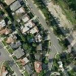 Glenn Danzig's House (Yahoo Maps)