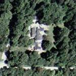 Eric Carmen's House (Yahoo Maps)