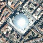 Palacio de Vistalegre (Yahoo Maps)