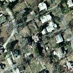 John Scofield's House (Yahoo Maps)