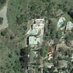 Chad Sexton's House (former) (Yahoo Maps)