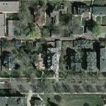 Garrison Keillor's House (Yahoo Maps)