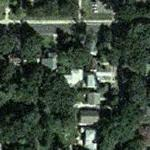 Paul Westerberg's House (Yahoo Maps)