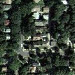 Gary Louris' House (Yahoo Maps)