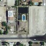 Randall Cunningham's House (Yahoo Maps)
