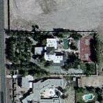 Mike Tyson's House (former) (Yahoo Maps)