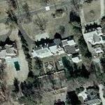 Martha Moxley's House (former) (Yahoo Maps)