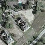 Ivan Rodriguez's House (Yahoo Maps)
