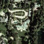 Robert Zemeckis' House (Yahoo Maps)