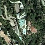 Frank Mancuso, Sr.'s House (Yahoo Maps)