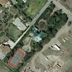 Seann William Scott's House (Yahoo Maps)