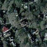 Kristyn Osborn's House (Yahoo Maps)
