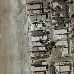 Desi Arnaz's House (former) (Yahoo Maps)